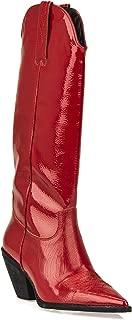 Uniquer, Kadın Çizme 93481U 3000