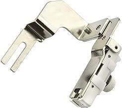 DREAMSTITCH 202037008 Elastic Attachment (3.5mm to 8mm) for Janome Serger (Overlocker) Machine - 202037008