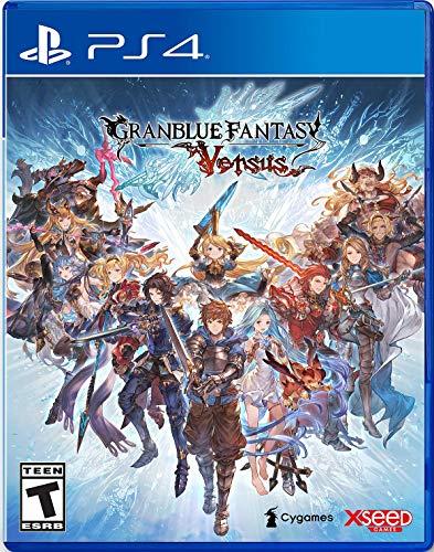 Granblue Fantasy: Versus for PlayStation 4 [USA]