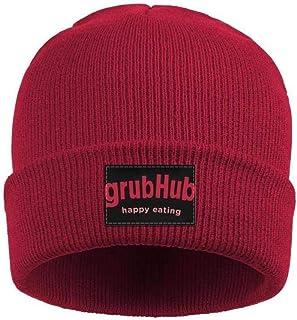 Multifunction Ski Caps coolgood Women Men Beanie Hats Grubhub-Happy-Eating-Coupon-Promo