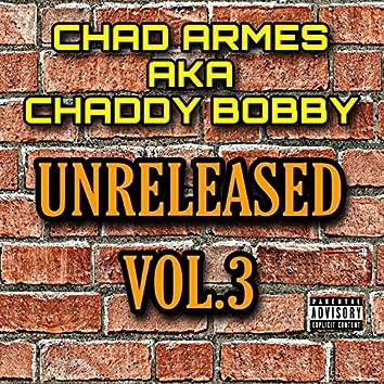 Unreleased, Vol. 3