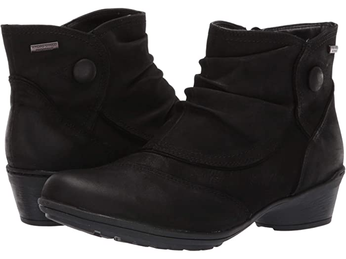 Rockport Rockport Raven Waterproof Button Boot