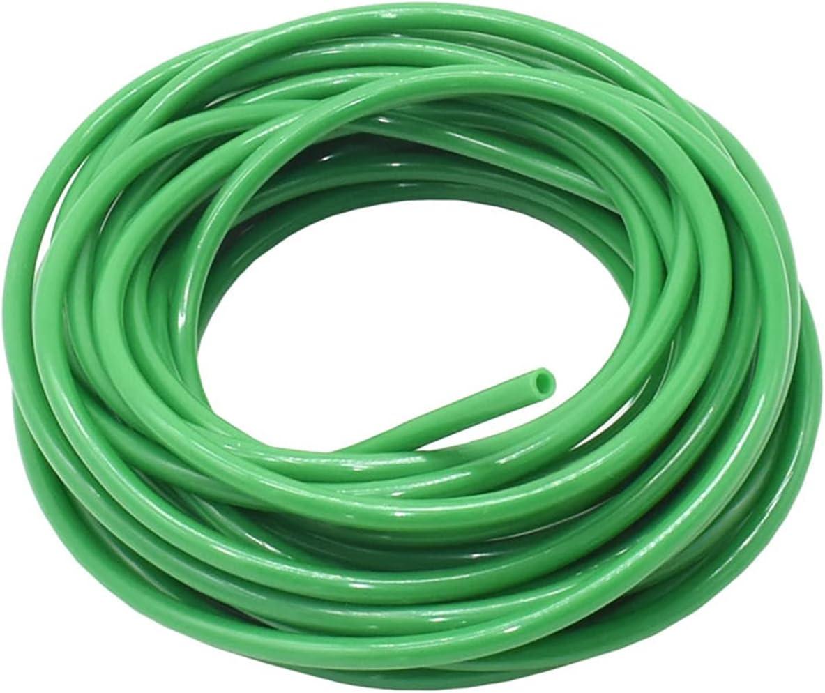 ZQDMBH Garden Hose 50-10m Green 4 8