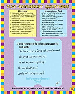 Best reading comprehension posters Reviews