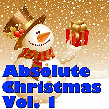 Absolute Christmas, Vol. 1