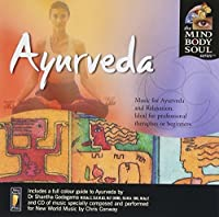 Ayurveda by Chris Conway (2003-05-20)