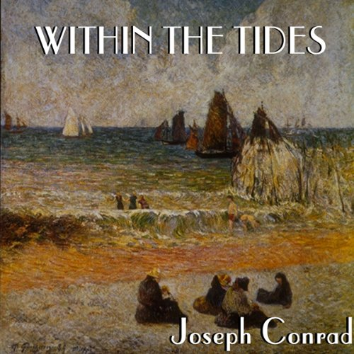 Within the Tides audiobook cover art