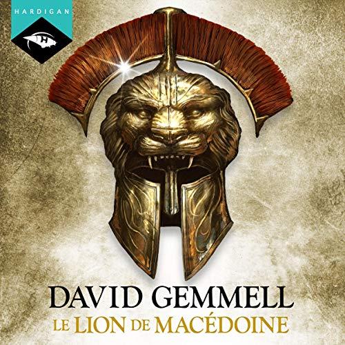 Le Lion de Macédoine cover art