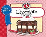 Our Favorite Chocolate Recipes Cookbook: Over 60 of Our Favorite Chocolate Recipes plus just as many handy tips and a new photo cover (Our Favorite Recipes Collection) (English Edition)