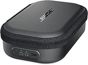 Bose SoundSport funda de carga talla única  Negro