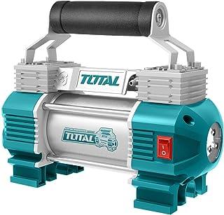كمبروسر هواء اوتوماتيك من توتال - TTAC2506