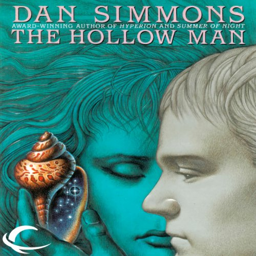 The Hollow Man cover art
