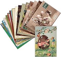 VAILANG 30 Fogli Personaggi Famosi Dipinti Cartolina Vintage retr/ò Biglietto Regalo Natalizio Desideri Cartoline Poster Cartoline