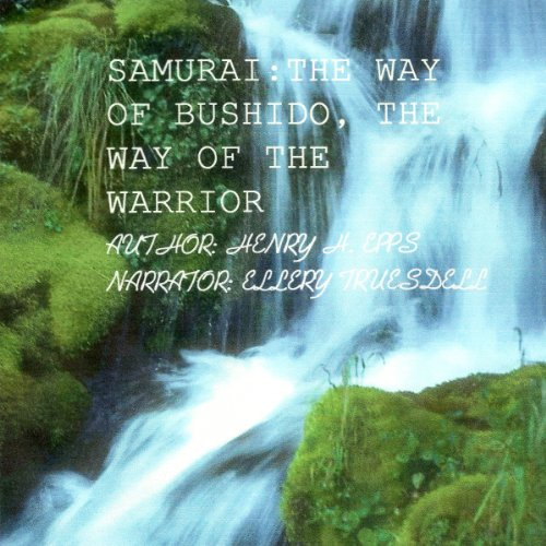 Samurai the Way of Bushido  By  cover art
