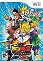Dragon Ball Z Budokai Tenkaichi 2 (Wii)