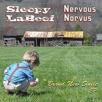 Brand New Smile - Split EP