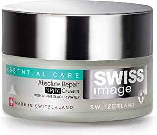 Swiss Image Essential Care Absolute Repair Night Cream, 50 ml