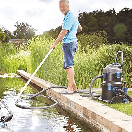 vacuum cleaner lzpq Aspiradora Profesional para la Limpieza de Piscinas, 1700W, con...