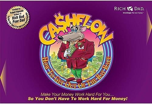 1 Box CashFlow 101 by Cashflow