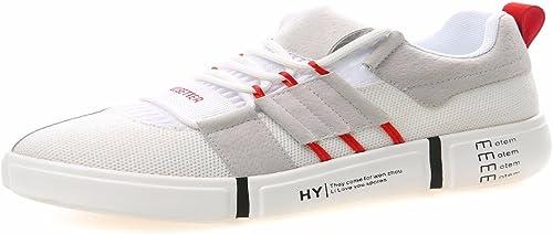 HBDLH Chaussures pour Femmes des Baskets avec De Petites Chaussures Blanches Les Chaussures De Chaussures De Femmes Au Printemps Et en été