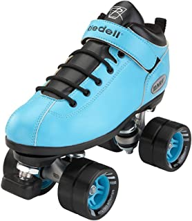 riedell skates sizing