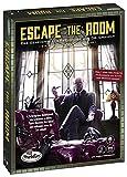 ThinkFun - 76310 - Escape The Room: el Secreto del Refugio del Dr. Gravely, ¿Puede Resolver Todos los Secretos y misterios? Un Juego de Escape para Principiantes?