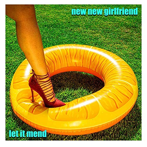 New New Girlfriend