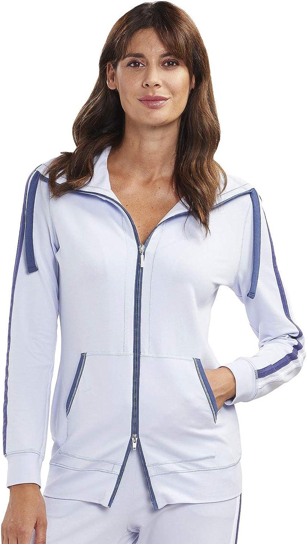 Rosch 1193250 Women's Pure Pyjama Top