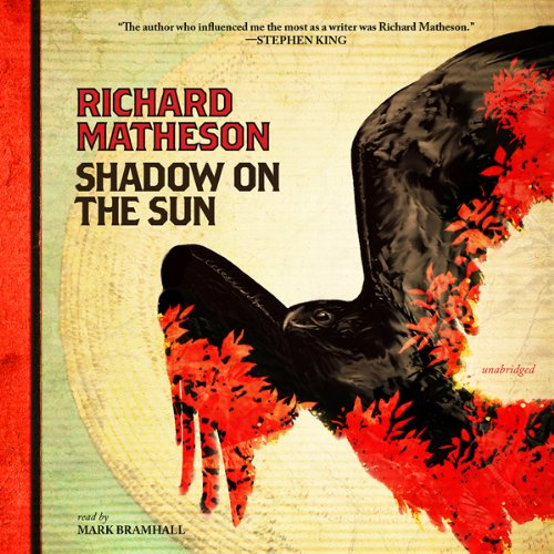 Shadow on the Sun  Audiolibri