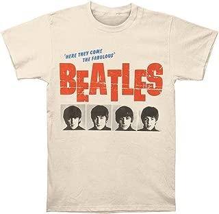 Beatles American Tour 1964 Men's T-Shirt