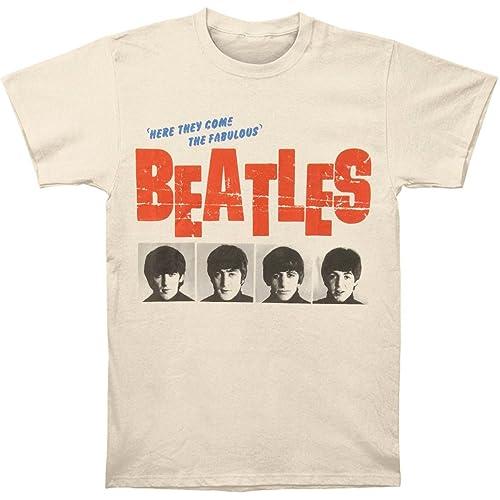 4e89d0d3 Beatles Apparel: Amazon.com