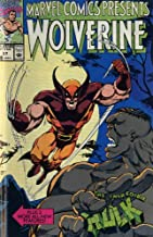 marvel comics presents wolverine 9