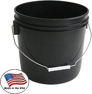 Best three gallon buckets Reviews