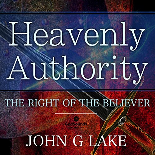 Heavenly Authority Titelbild