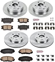 2012 chevy malibu rotors