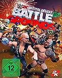 WWE 2K Battlegrounds Digital Deluxe Edition | PC Code - Steam