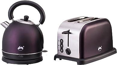 Amazon Co Uk Purple Small Kitchen Appliances Kitchen Home Appliances Home Kitchen