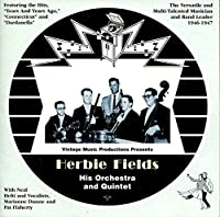 His Orchestra & Quintet by Herbie Fields