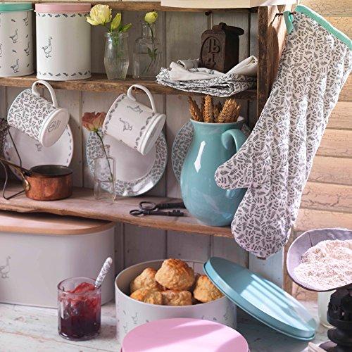 Meld Home Mary Berry 2016 - Guante de horno con estampado de ganso