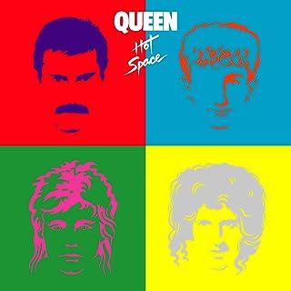 Hot Space (180gm Vinyl) (2015 Reissue)