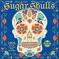 Sugar Skulls 2021 Calendar