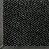 Best Mats - WaterHog Eco Commercial-Grade Entrance Mat, Indoor/Outdoor Black Smoke Review