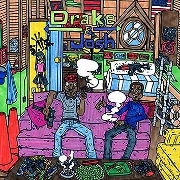 Drake & Josh (feat. AyeBrax)