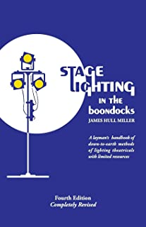 Best simple stage lighting design Reviews