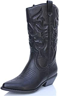 Best cowboy boots with pointed toes Reviews