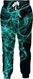 Hombres/Mujeres pantalón Joggers Divertido Pantalones Pantalones Deportivos con cordón