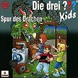 058/Spur des Drachen - Die Drei ??? Kids