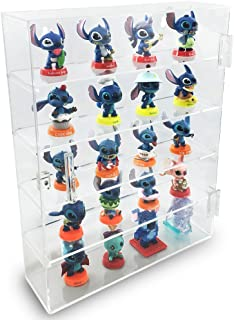 clear display case