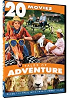 Tales of Adventure-20 Movie Collection [DVD] [Import]