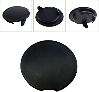 Bosting Front Bumper Impact Joint Cover Cap, Bumper Accessories Cover for 2011-2015 Ford Explorer BB5Z-17A900-APTM